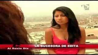 La sucesora de Edita: Nickol Sinchi, la joven promesa de la cumbia