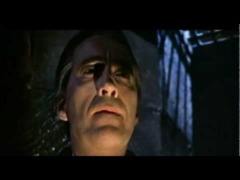 "Christopher Lee as DRACULA - ""Hammer Horror"" Music Video / Super Trailer"