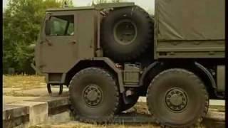 Video Military Vehicles [Czech]: Tatra T815-7 MTV (Armády České Republiky) download MP3, 3GP, MP4, WEBM, AVI, FLV September 2018