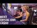 Merit Crystal Cove Hotel Casino - Etstur - YouTube