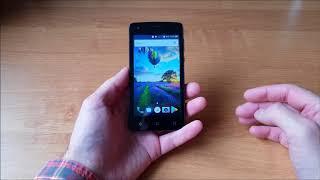 Обзор смартфона DEXP B145 - Труба за 3990 рублей с NFC чипом!!!
