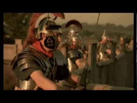The Roman Empire - Episode 6: The Fall Of The Roman Empire (History Documentary)