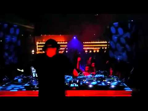 Dohan @ Yes Club Barcelona at Theatre Club