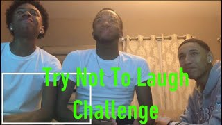 TRY NOT TO LAUGH😂😂 REACTION