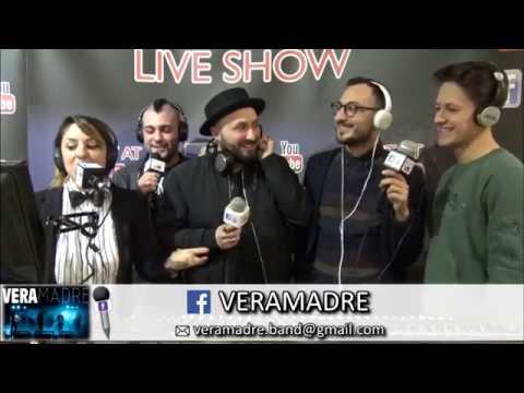 INTERVISTA - By Night Roma Radio Radio