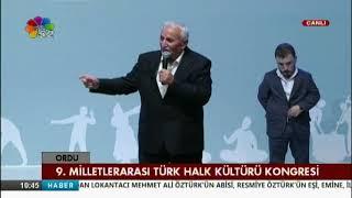 20/11/2017 9. MİLLETLERARASI TÜRK HALK KÜLTÜRÜ KONGRESİ