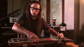 Live Jam with Daniel Lanois