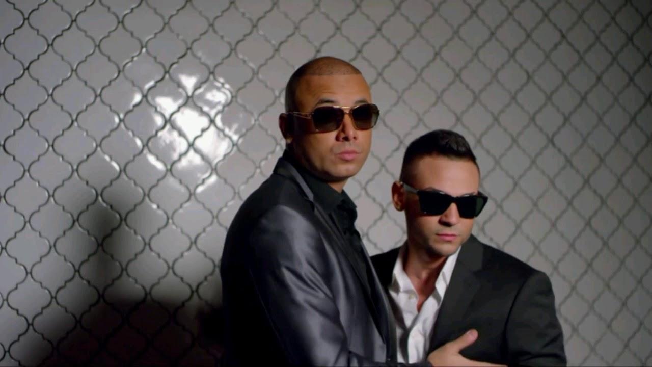 Eloy & Wisin - Dale Frontu