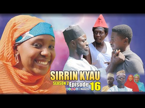 Download SIRRIN KYAU. (Season 2 | Episode 16) A True Life Love Story