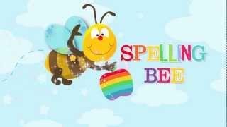 Spelling Bee Year 1 Words
