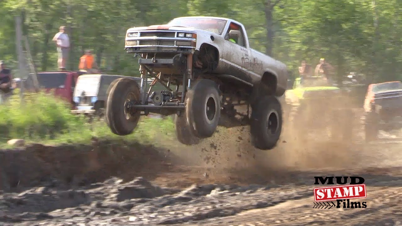 YANKEE LAKE THROTTLE KING 2016