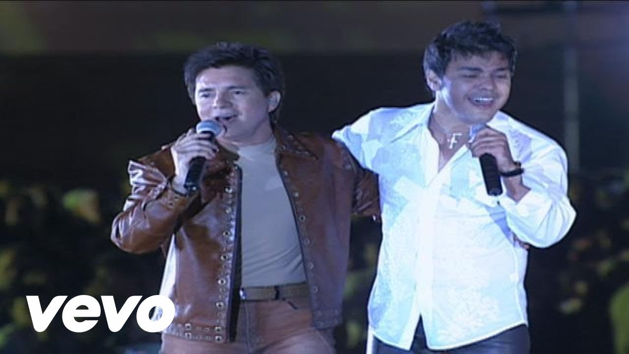 DE DI BAIXAR LUCIANO E ZEZE DVD CAMARGO 2012 NOVO