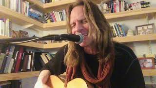 Abri Van Straten sings a new song 'For You'