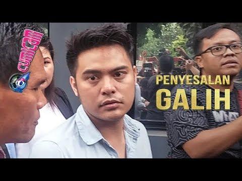 Pasca Video Ikan Asin Beredar, Galih Ginanjar Menyesal? - Cumicam 10 Juli 2019