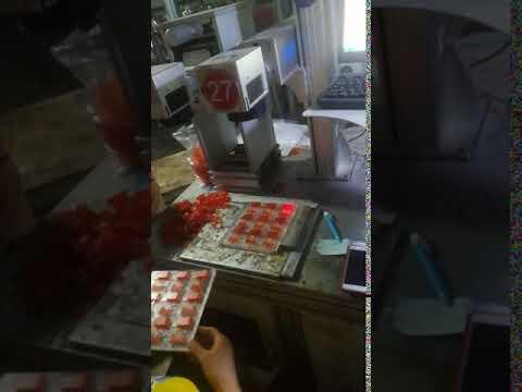 Meter Seal Printing In Junchuang Factory