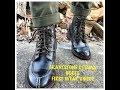 Grantstone Ottawa Boots, First Wear!