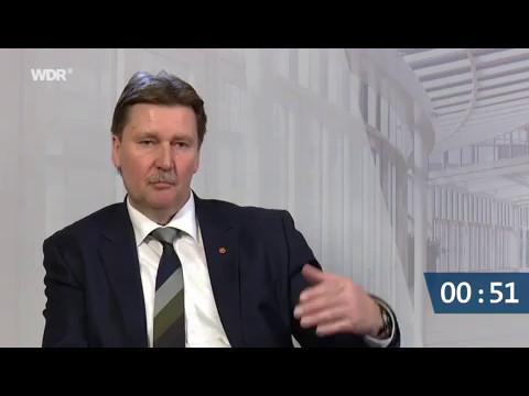Jürgen Berghahn   SPD   Wahlkreis Lippe II