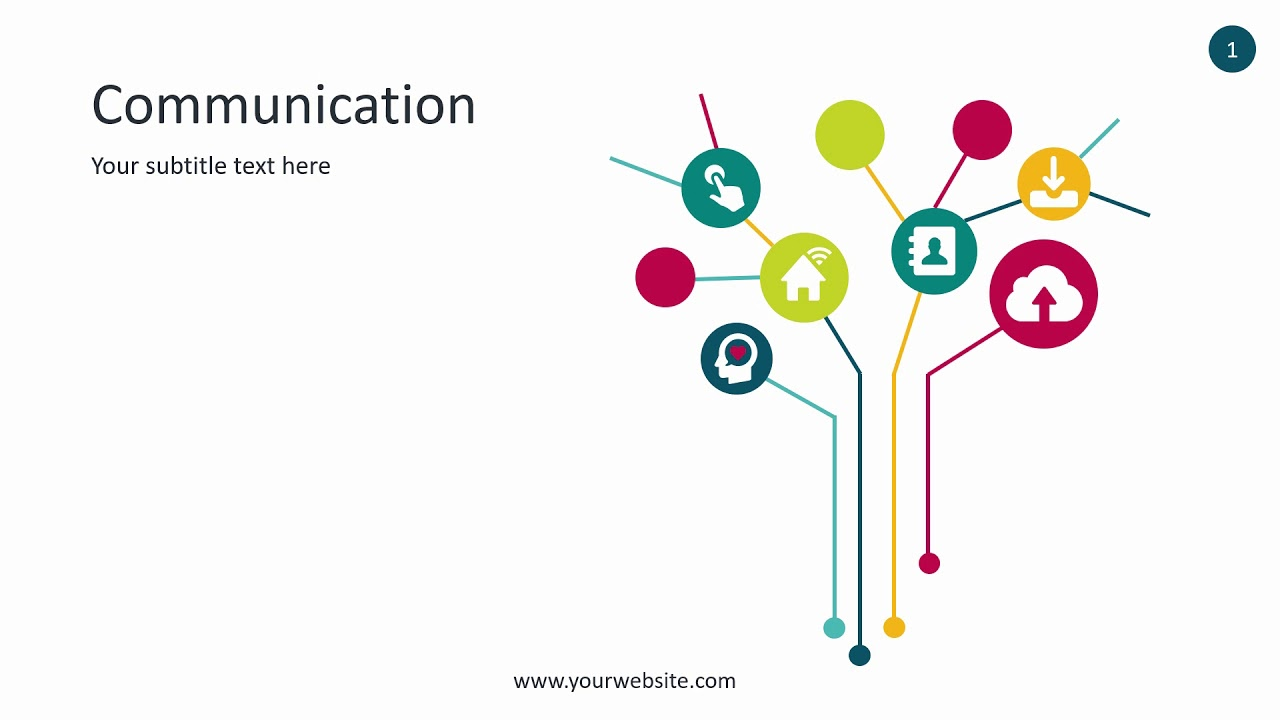 Communication Infographic - Animated PowerPoint Template. DOWNLOAD LINK: https://drive.google.com/open?id=1bPAziPRfe41T9_OzZydKStOLJG2T81A2 People are social being and communication plays a vital role in our life. I.... Youtube video for project managers.