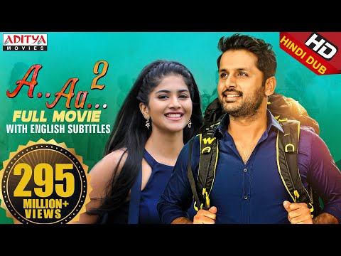 A AA 2 ( Chal Mohan Ranga ) 2019 New Released Hindi Dubbed M