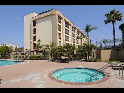 Comfort Inn & Suites Anaheim - Anaheim (California) - United States
