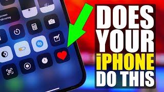 10 iPhone HIDDEN Features - iOS 14 Secrets !