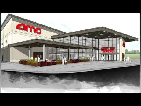 AMC to open at Fort Worth's Shops at Clearfork