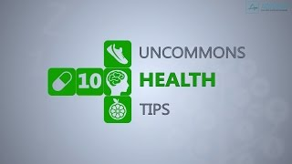 TOP 10 Tips To Stay HEALTHY (Top Truths)
