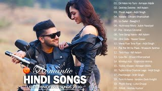 Bollywood Love Songs Playlist Live // NEW HINDI LOVE SONGS - Guru Randhawa, Atif Aslam, Arijit Singh