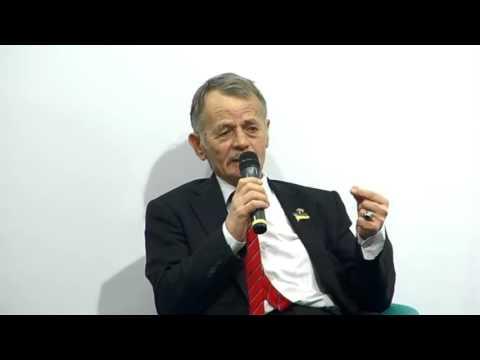 Statement on the events in the south of Ukraine, Mustafa Dzhemilev. UCMC-24-11-2015