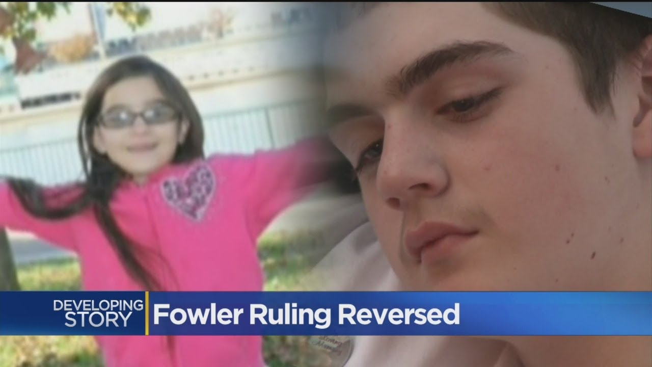 Appeals Judge Reverses Conviction For Boy Accused Of Killing Sister