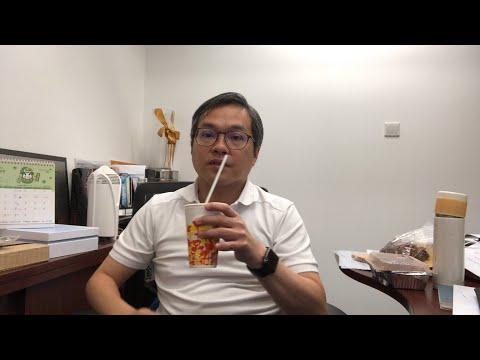 Raga Finance:今日 FB Live 20200508 -- 最❤李小加 /乜都估中晒 重有乜好講