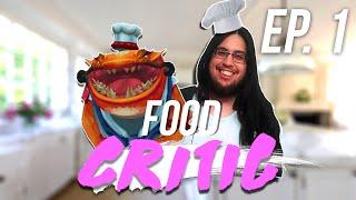 Imaqtpie - Food Critic