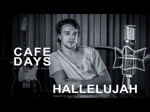 CAFE DAYS / Hallelujah