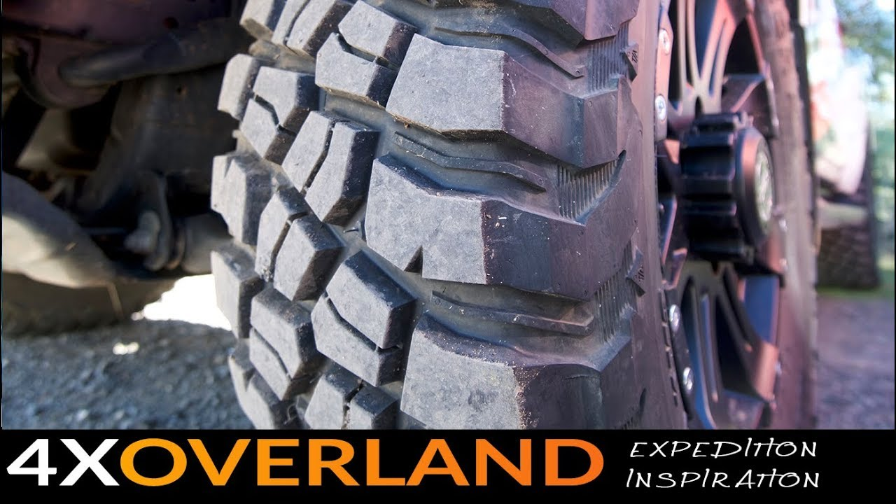Km 3 Release Date >> Bfgoodrich Km3 First Look Bfg S All New Mud Tire Youtube