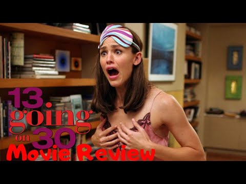 13 Going On 30 (2004) Movie Review