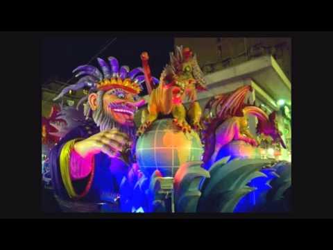 Carnival mix 2 (DJ Houan) st