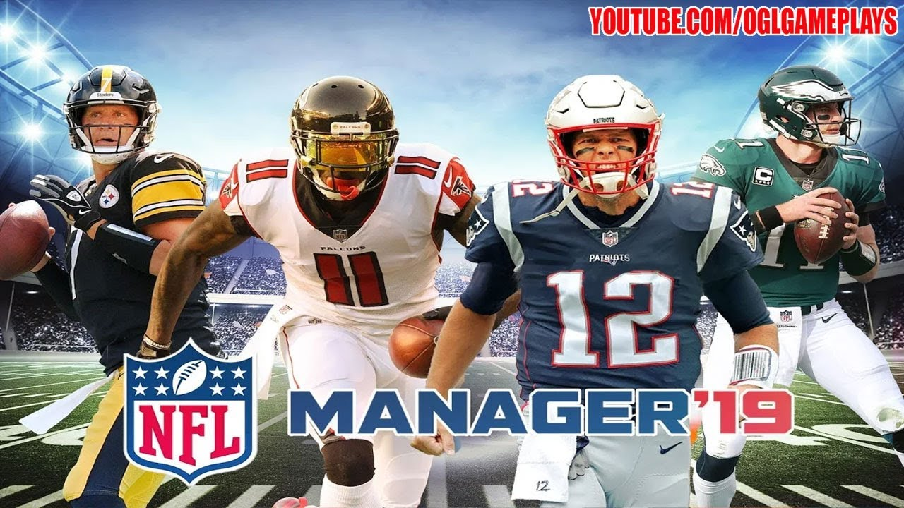Nfl 2019 Football League Manager By From The Bench Android Ios