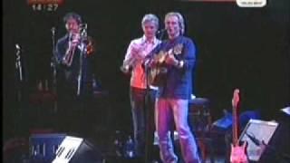 Darko Rundek & Cargo orkestar - Wanadoo (live)