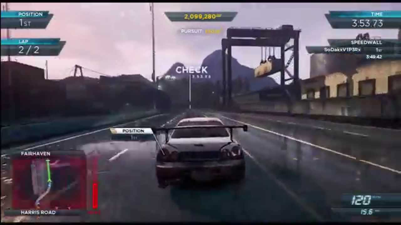 Need For Speed Most Wanted 2012 | Nissan Skyline GTR | DLC   YouTube