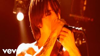 Red Hot Chili Peppers - Universally Speaking (Live)