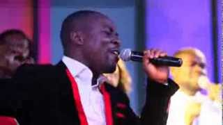 REVIVAL (live) - Nii Okai with Virtuous
