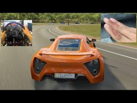 Forza Horizon 3 GoPro BURNED FINGERS BAD!! Im Back! + New MNC Leaked