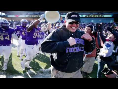 As James Madison knows, a real college football playoff isn't just possible; it's fun