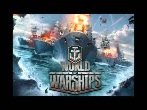 World of Warships OST Title Theme