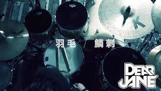 Dear Jane - 羽毛鱗刺 Feathers and Scales (Official Music Video)