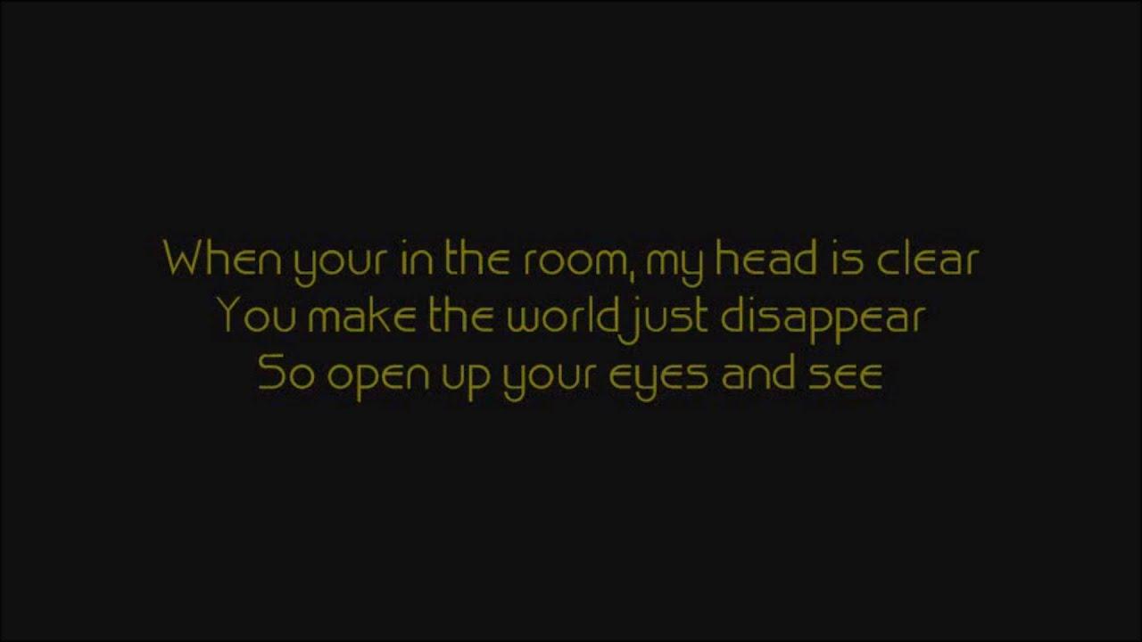 Alexz Johnson - The Music [Lyrics Video] - YouTube