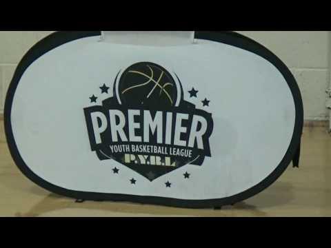 PYBL Elite Summer Playoffs: Semifinals Southern Maryland vs Fairfax