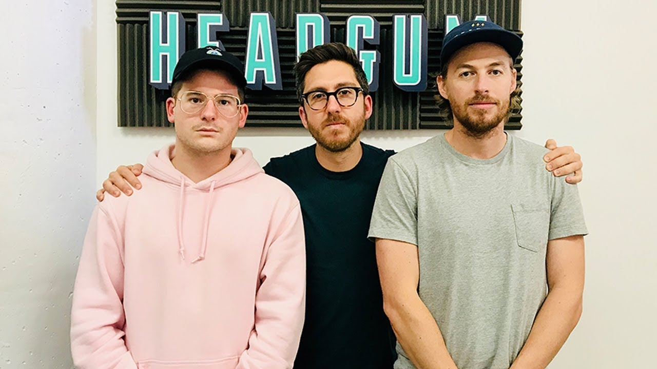 e5ab910fd519 Jake and Amir join Sugar Pine 7. - YouTube
