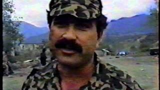 Карабах 1992