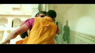 TASHAN  -  Trailer de divulgação independente